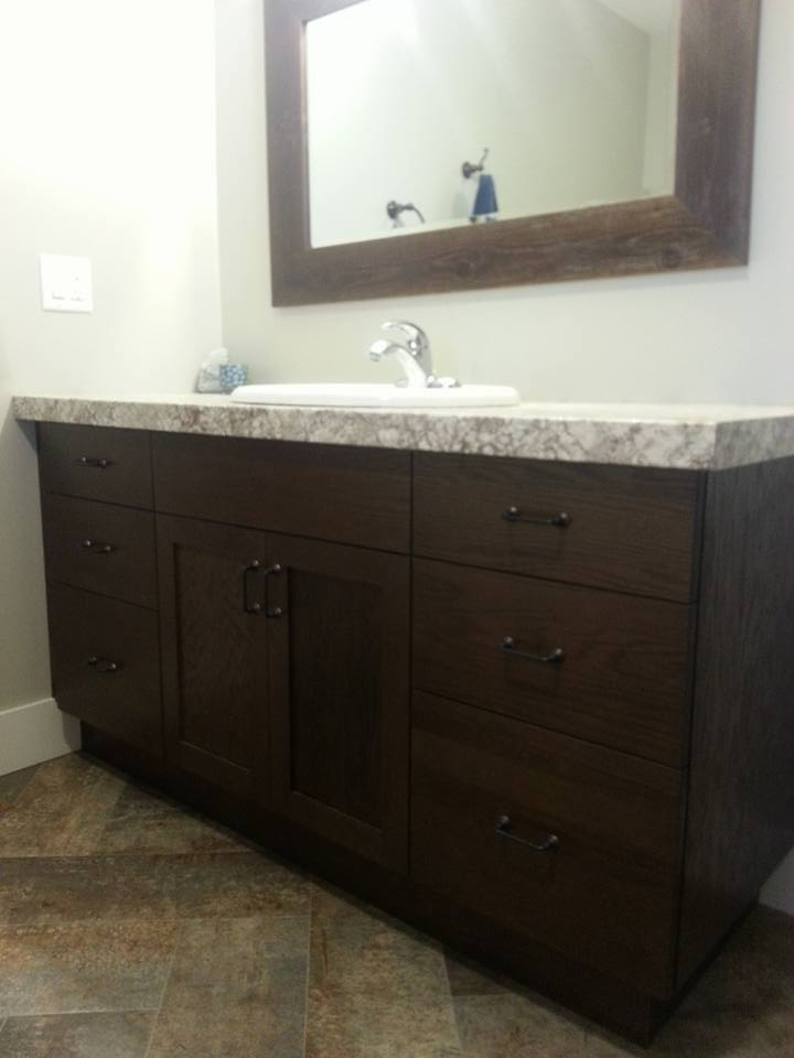shaker style vanities cabinet styles triple h kitchens and baths